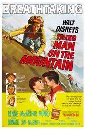 Poster Third Man on the Mountain