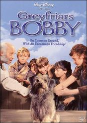 Poster Greyfriars Bobby: The True Story of a Dog