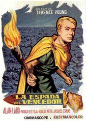Poster Orazi e curiazi