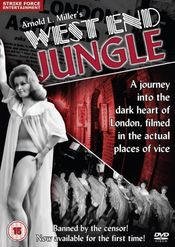 Poster West End Jungle