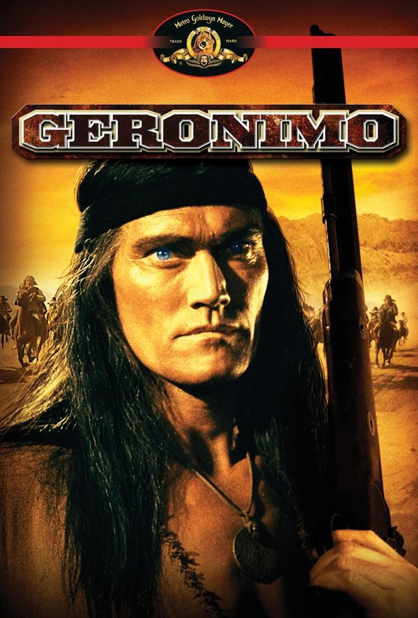 Geronimo Film