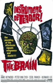 Poster The Brain