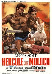 Poster Ercole contro Molock