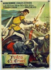 Poster Sfida al re di Castiglia