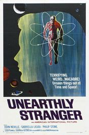 Poster Unearthly Stranger