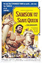 Poster Zorro contro Maciste