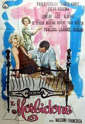 Poster Il morbidone