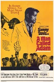 Poster A Man Called Adam