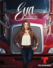 Poster Eva La Trailera