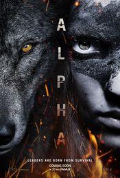 Poster Alpha