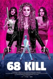 68 de ucideri - 68 Kill (2017) Online Subtitrat HD