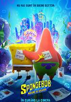SpongeBob: Misiune de salvare