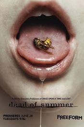 Poster Dead of Summer