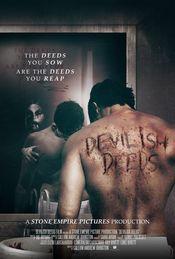 Poster Devilish Deeds