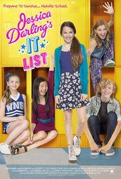 Poster Jessica Darling's It List