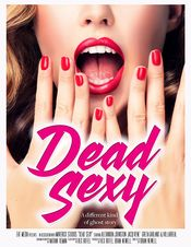 Poster Dead Sexy