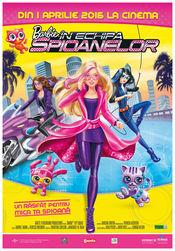 Barbie: Spy Squad – Barbie in echipa spioanelor – Online subtitrat in Romana