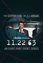 Poster 11.22.63