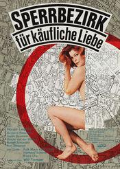 Poster Sperrbezirk