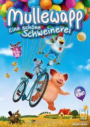 Poster Mullewapp - Eine schöne Schweinerei