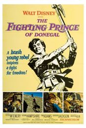 Poster The Fighting Prince of Donegal