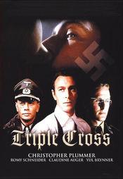 Poster Triple Cross