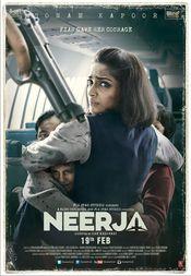 Poster Neerja