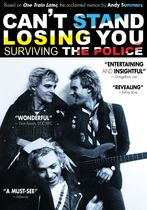 Can't stand losing you: The Police