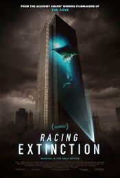 Poster Racing Extinction