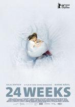 24 de săptămâni