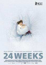 Poster 24 Wochen