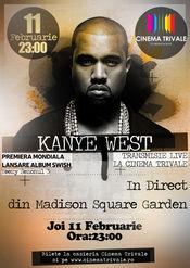 Poster Kanye West