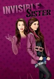 Poster Invisible Sister