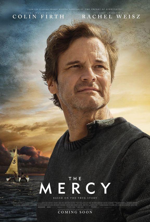 Гонка века / The Mercy