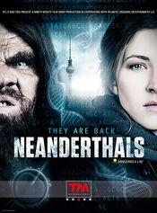 Poster Neandertaler