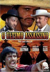 Poster L'ultimo killer