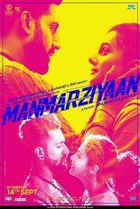 Manmarziyan
