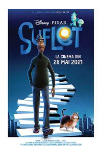 Poster SUFLET - 3D - DUBLAT