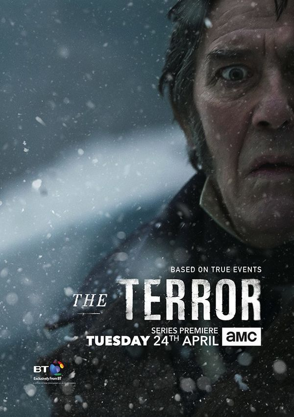 The Terror Film