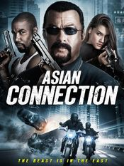 Poster The Asian Connection