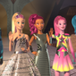 Barbie: Star Light Adventure/Barbie în aventura spaţială