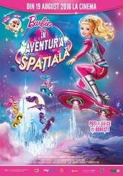 Poster Barbie: Star Light Adventure