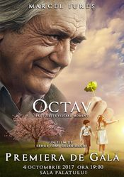 Poster Octave