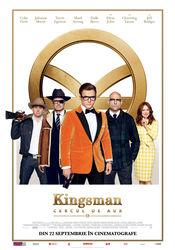 Kingsman: The Golden Circle (2017) Oamenii Regelui 2: Cercul de Aur Online Subtitrat HD