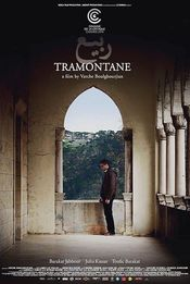 Poster Tramontane