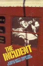 Poster The Incident
