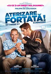 Débarquement immédiat! (2016) Aterizare forţată! – Film online subtitrat in romana
