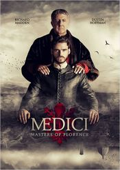 Poster Medici: Masters of Florence