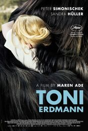 Poster Toni Erdmann