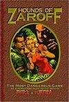 Hounds of Zaroff